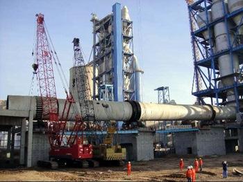 水泥生产设备|水泥生产工艺流程|水泥生产设备厂家