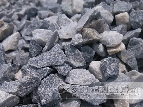 石灰石制砂机是干什么用的 制砂