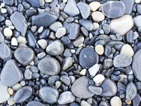 鹅卵石画画图片大全步骤简约