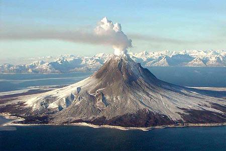 生铁屑烘干机应用于死火山口重金属开采图片