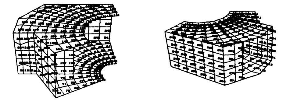 制砂机有限元计算结构图片