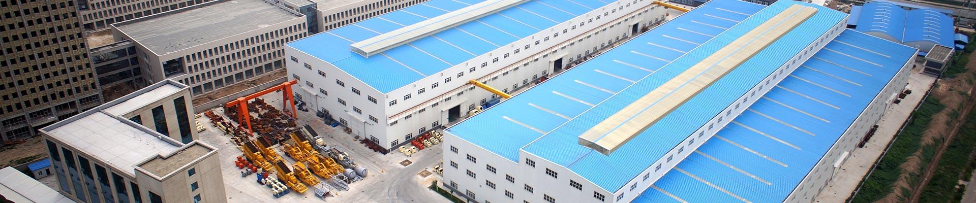 制砂设备中心